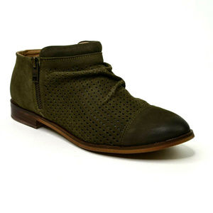 Rebels Womens Owen Ankle Boot Size 7.5 M New